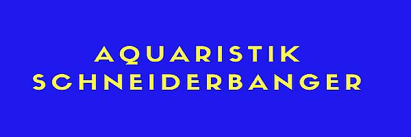 Aquarisitk Schneiderbanger