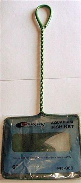 Fangnetz 15 cm
