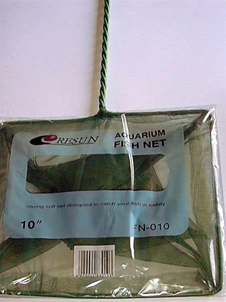 Fangnetz 25 cm