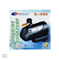 Resun Tauchpumpe S-400 6 Watt 400 L/Stunde