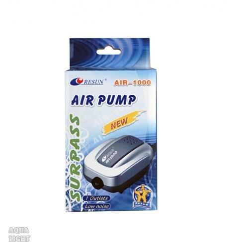 Resun Durchlüfter Air 1000 60 Liter/h 2 Watt