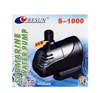 Resun Tauchpumpe S-1000 15 Watt 1000 L/Stunde