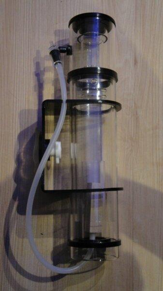 Eiweißabschäumer ASK-180S für Aquarien bis 180 L