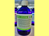 Coral System 3 - Coloring Amino Acids 250 ml