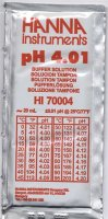 pH-Pufferlösung pH 4,01 20 ml Beutel