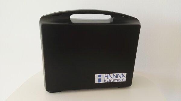 Universalkoffer für Photometer und andere Messgeräte