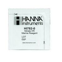 Reagenzien für HI782 Checker HC® Nitrat hoch in...