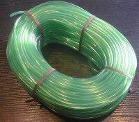 Kunststoffschlauch grün 4/6mm